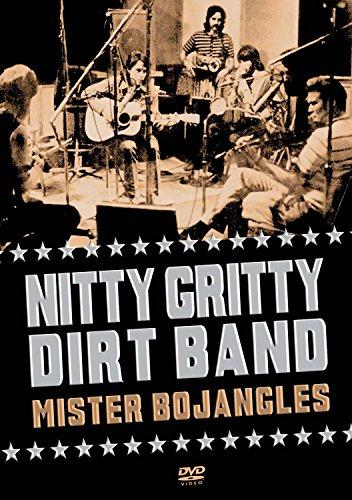 Nitty Gritty Dirt Band - Mister Bojangels