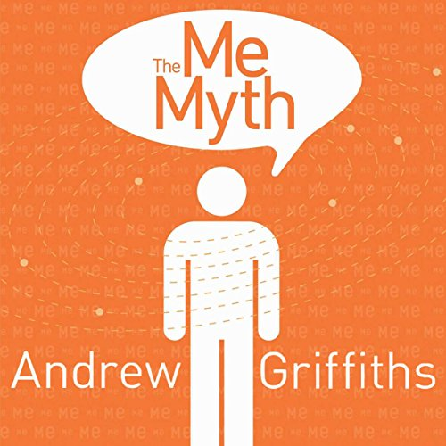The Me Myth audiobook cover art