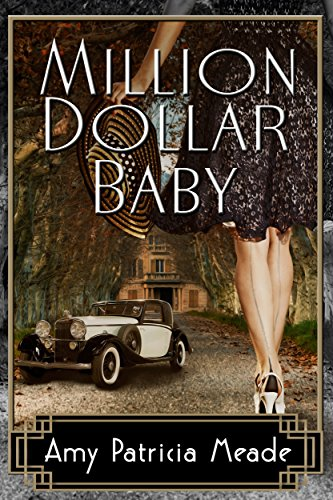 Million Dollar Baby (The Marjorie McClelland Mysteries Book 1) (English Edition)