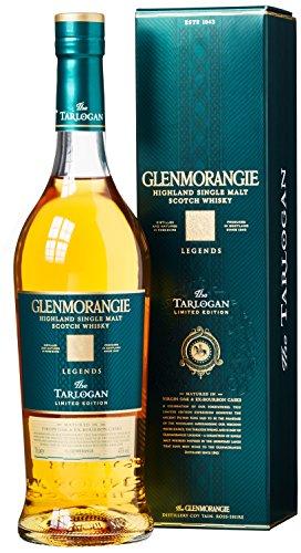 Glenmorangie The Tarlogan Legends Whisky mit Geschenkverpackung (1 x 0.7 l)