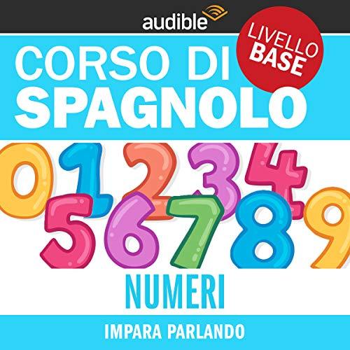 Numeri - Impara parlando copertina
