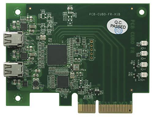 Sonnet Thunderbolt 3 PCIe Upgrade Card