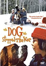the dog that stopped the war english