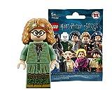 レゴ(LEGO) ミニフィギュア ハリー・ポッターシリーズ1 シビル・トレローニー|LEGO Harry Potter Collectible Minifigures Series1 Professor Trelawney 【71022-11】