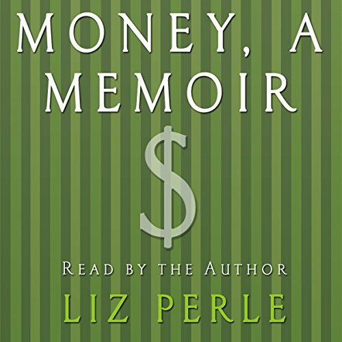Money: A Memoir audiobook cover art
