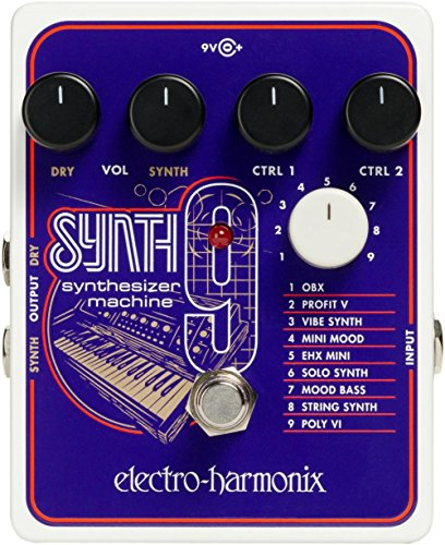 Electro Harmonix Guitar Synthesizer XO