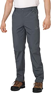 winter lined trousers