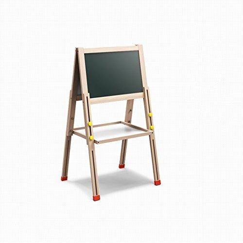 Xuping Baby Easel Beugel Thuis Whiteboard Graffiti Schrijven Board Drawing Board Dubbelzijdig Magnetisch Klein Blackboard