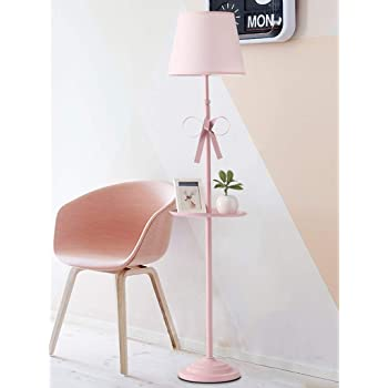 Home lighting Princesse Vent Lampadaire Fille Style Nordique IKEA