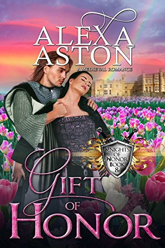 Gift of Honor (Knights of Honor Book 8)