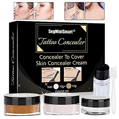 Tattoo Cover Tattoo Concealer