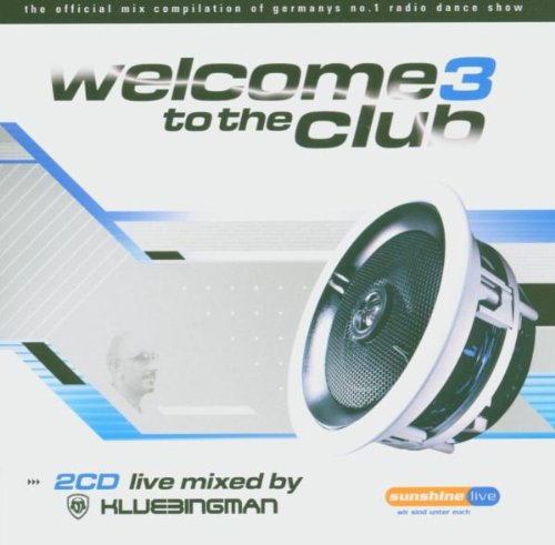 Welcome to the Club 3
