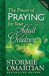 How to Pray for Your Adult Children | Six Bible Verses to Use