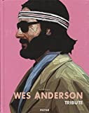 Wes Andersontribute