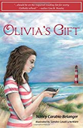 Nancy Carabio Belanger's Olivia book series for fourth and fifth grade girls