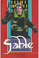 Jon Sable, Freelance by MIKE GRELL (1987-09-12) Paperback