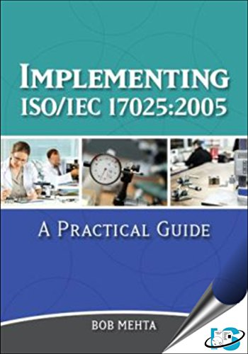 Implementing ISO/IEC 17025:2005: A Practical Guide [Hardcover] [Jan 01, 2015]