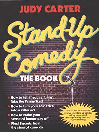 Stand-Up Comedy: The Book (English Edition)