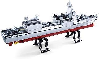 لعبة قطع تركيب الغواصة من سلوبن M38-B0700 متعدد الالوان