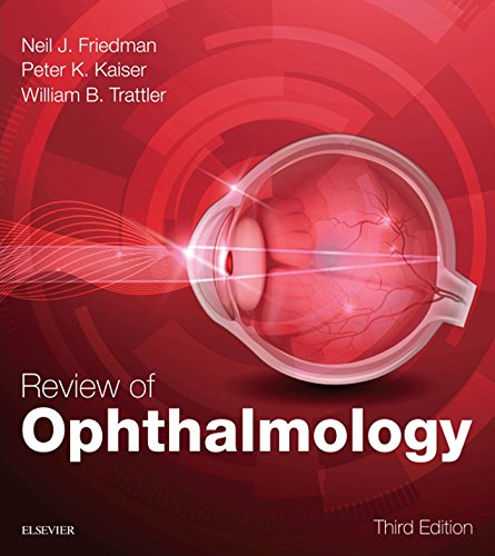 Review of Ophthalmology E-Book: Expert Consult