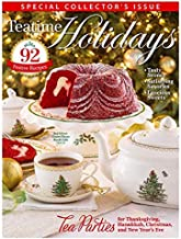 TeaTime Holidays 2019 Special Collector's Issue