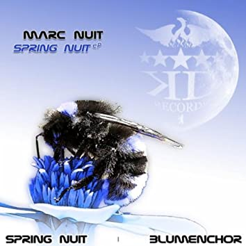 Spring Nuit EP