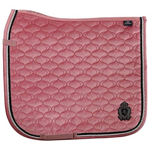 HV Polo Tapis de Selle Noëlle- Pink-Dressuur Full