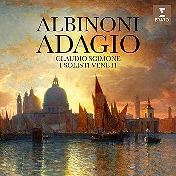 Albinoni: Adagio in G Minor (Arr. Giazotto)