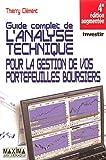 GUIDE COMPLET DE L'ANALYSE TECHNIQUE