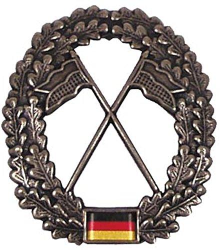 A.Blöchl Bundeswehr BW Barettabzeichen (Heeresaufklärer)