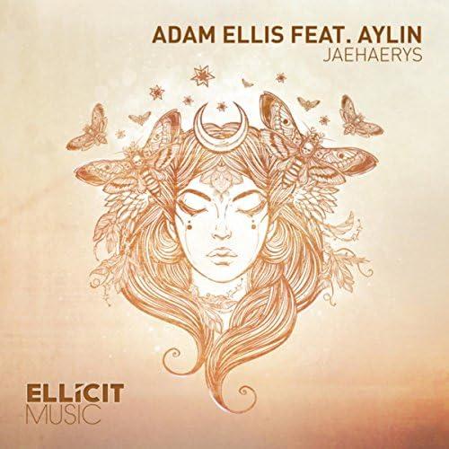 Adam Ellis feat. Aylin
