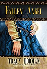 Image of The Fallen Angel by Tracy. Brand catalog list of Atlantic Monthly Press.