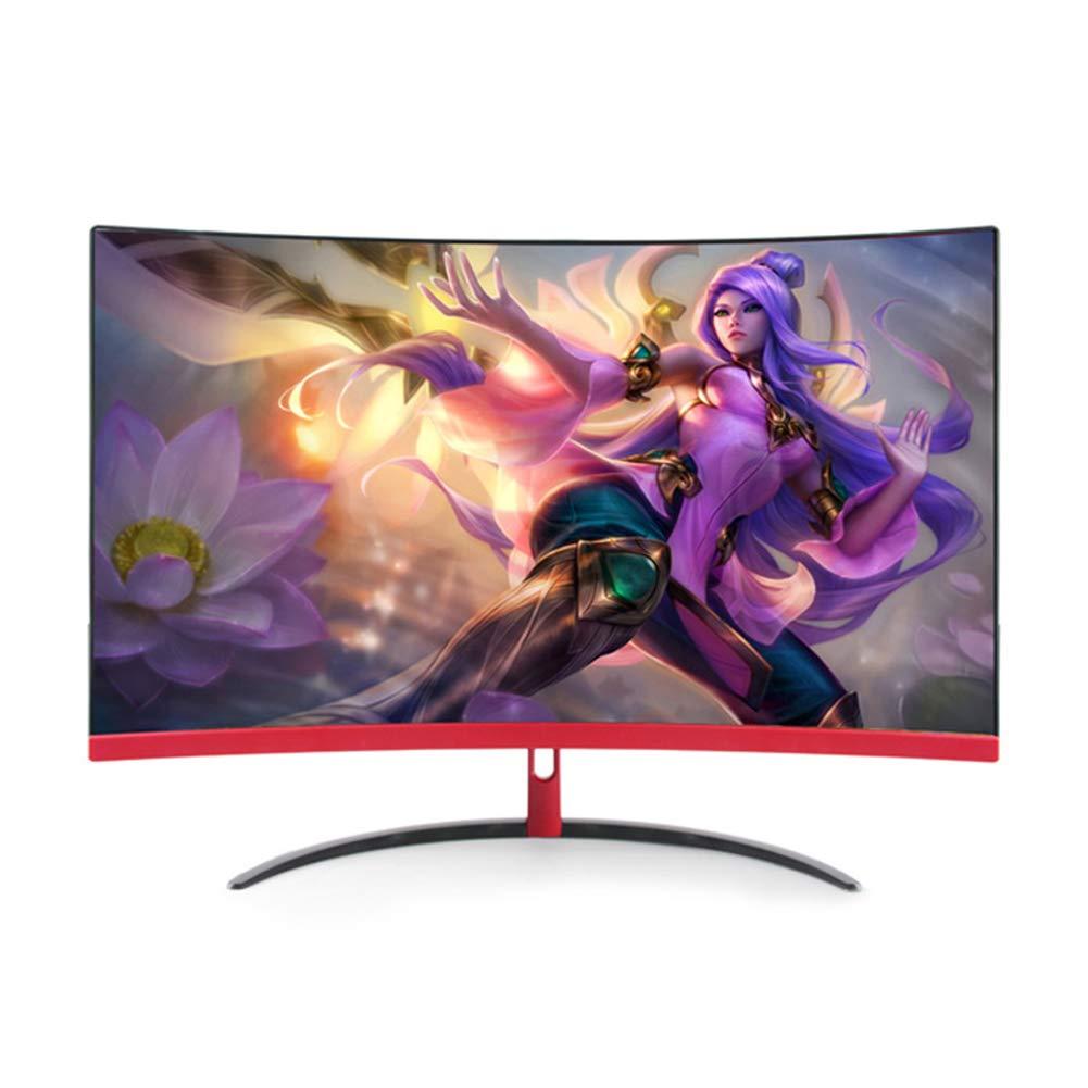 XINLEE Pantalla LCD Ultra Ancha De 32 Pulgadas con Pantalla LCD para Monitor De Escritorio Ultra-Delgada: Amazon.es: Electrónica