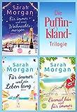 Die Puffin-Island-Trilogie (eBundle)