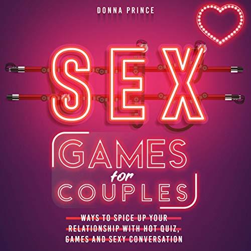 Sex Games for Couple Titelbild