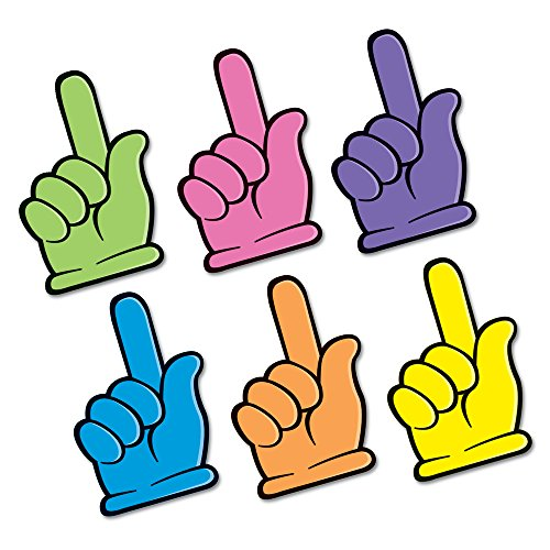 Learning Resources Magnetic Hand Pointers