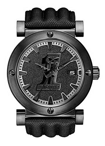 Harley Davidson Bracelet Black 78B131