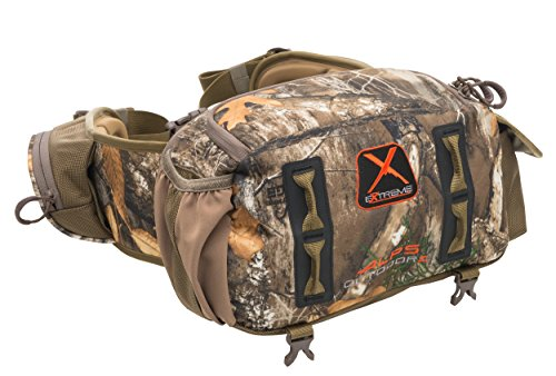 ALPS OutdoorZ Extreme Covert X Hunting Pack, Realtree Edge