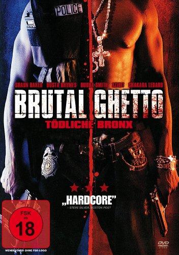 Brutal Ghetto - Tödliche Bronx