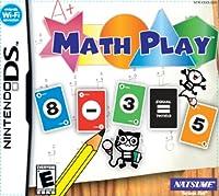 Math Play (輸入版)