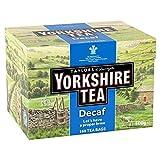 Yorkshire Decaf Teabags 160 per pack