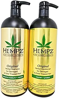Best hempz sulfate free shampoo Reviews