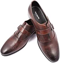 Guy Laroche Men's Leather Formal Shoes - Business Classics