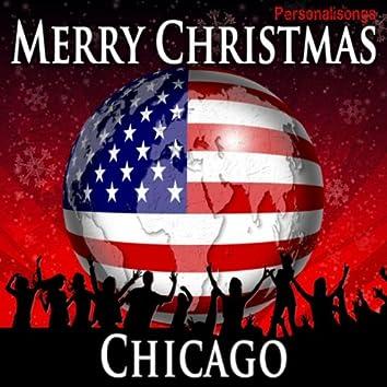 Merry Christmas Chicago