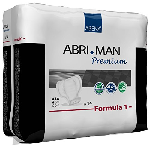 Abena Abri-Man Male Pouch...