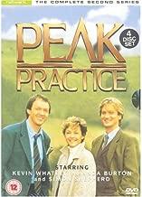 Peak Practice (Complete Season 2) - 4-DVD Set ( Peak Practice - Complete Second Series )