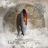 Maiden United: Maiden United - Empire Of The Clouds (Audio CD)