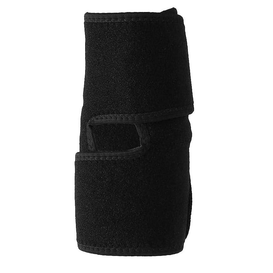 警官ドラムラショナル通気性のある肘のラップ、柔らかく効果的な肘の支柱、アスリートの痛みを軽減するための男性女性
