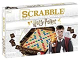 Scrabble World of Harry Potter Board Game | Official Scrabble Game...