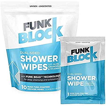 Portable Wet Wipes Hand Body Cleaning Large Size,3 Pack 150 Sheets